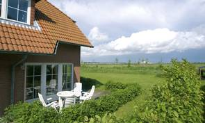 Ferienapartment am Golfplatz, Ostsee, Fehmarn