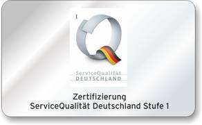 [Translate to Englisch:] ServiceQ